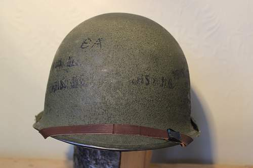 Late war M1 Schleuter shell. Opinions?