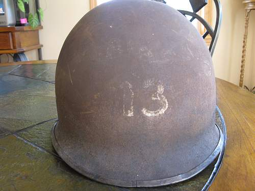 Click image for larger version.  Name:M1 Helmets 001.jpg Views:80 Size:235.4 KB ID:64497