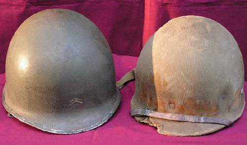 ID'd PTO Marked Medic Helmet With Matching Hawley Liner