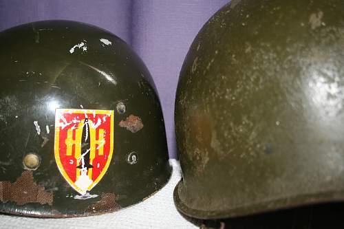Original Korean War era M1?