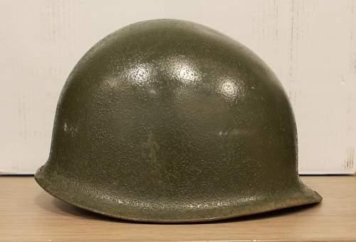 Is it a WWII M1? Please, help me!