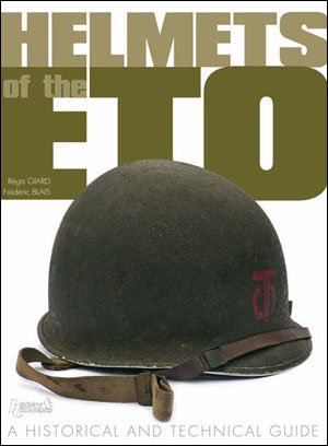 The M1 Helmet of World War Two the steel pot