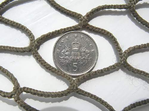 Is this an M1 net?