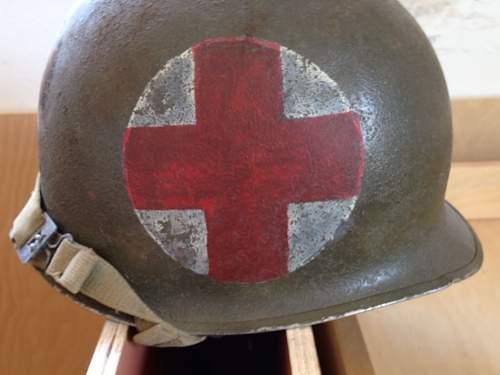 Repro medic painted m1?