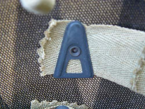 Opinions Front seam fixed bail .