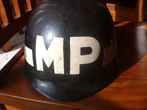MP liner