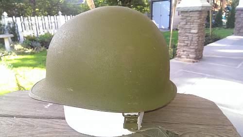 M1 - Vietnam Era?