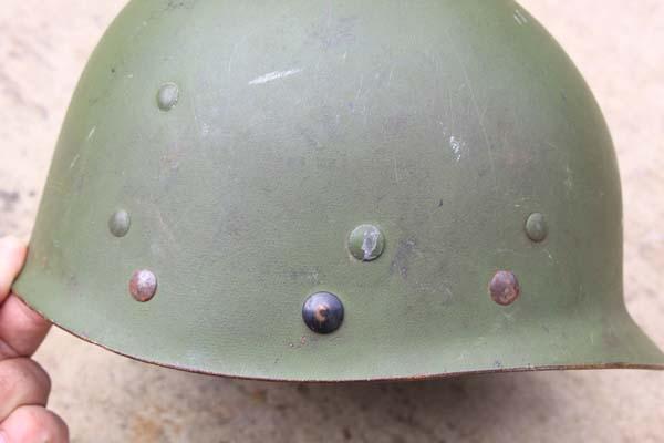 m1 helmet liner repair