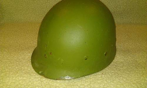 Westinghouse liner, ww2 or post?
