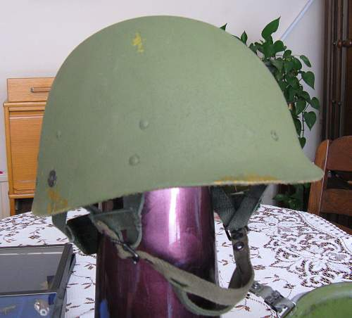 Postwar M1 for discussion