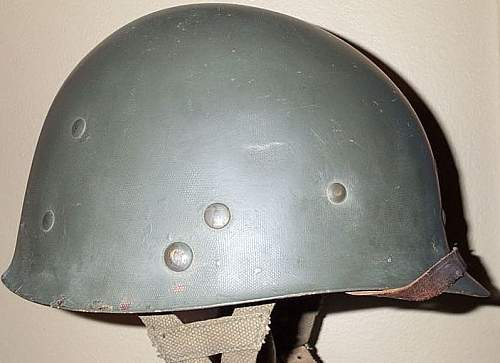 Opinions Please M-2 Parachutist Helmet