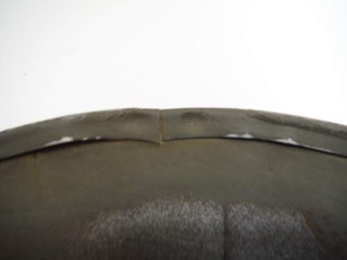 M1 Front seam fixed Bale