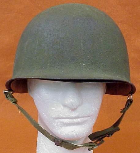 M1 Collection  Vietnam , Korea Help /Tips