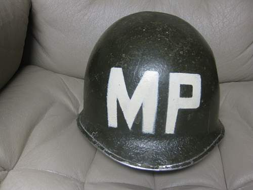 M1 Red 1  MP?