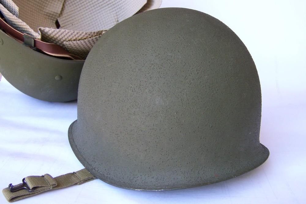 dating m1 steel helmets Cuxhaven