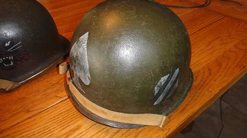 Noob on this forum with a couple questions on helmets.
