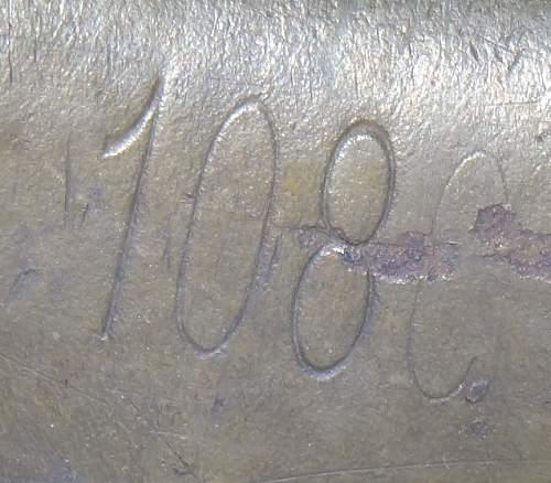 Early Named Fixed Loop - 499th Coastal Artillery Battalion