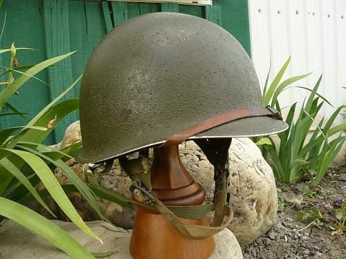Late war M-1 C Para