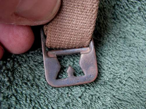 Click image for larger version.  Name:M1 fixed bale Jul 15  chinstrap buckle.2.jpg Views:24 Size:212.3 KB ID:863169