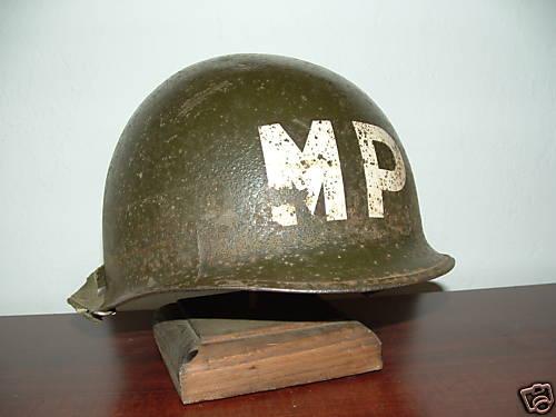 The M-1 Helmet Collectors Dream -or- Nightmare?