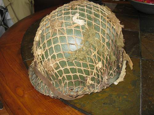 Click image for larger version.  Name:WWI Helmet 043.jpg Views:130 Size:246.7 KB ID:86722