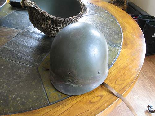 Click image for larger version.  Name:WWI Helmet 047.jpg Views:117 Size:243.8 KB ID:86725