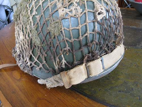 Click image for larger version.  Name:WWI Helmet 048.jpg Views:79 Size:246.8 KB ID:86726