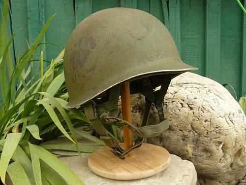 Vietnam era M-1 C