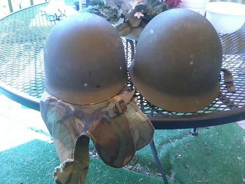 Vietnam War M1 ?