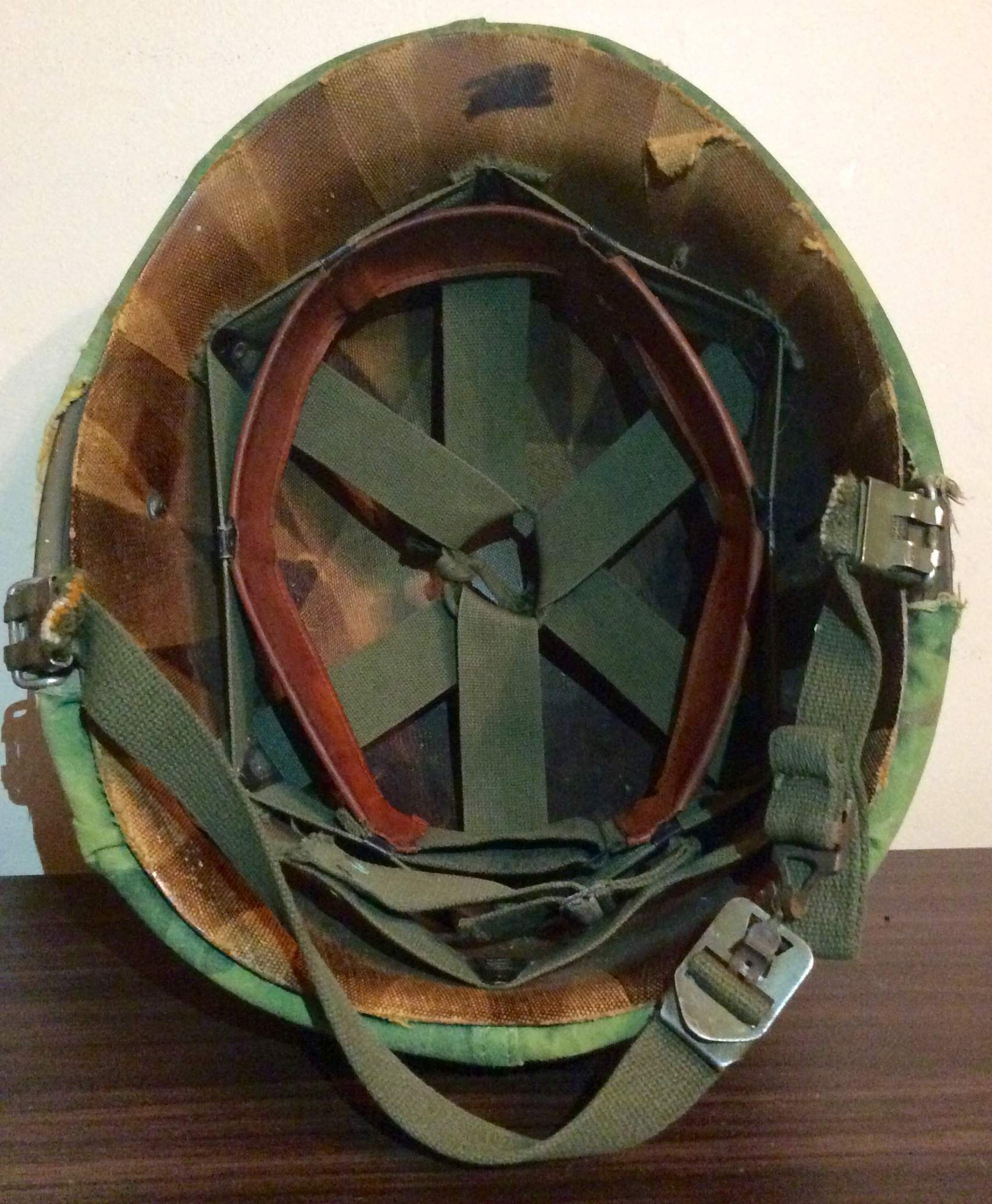 Us m1 helmet dating