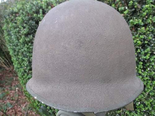 M1: Authentic US WW2?