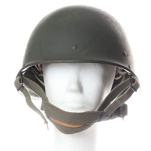 M1 Helmet liner or something else?