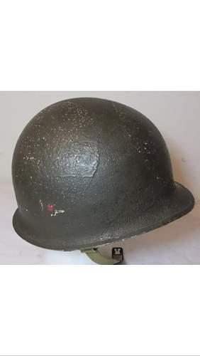 medic helmet?