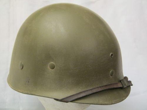 3 liners M1: Authehtic WW II?
