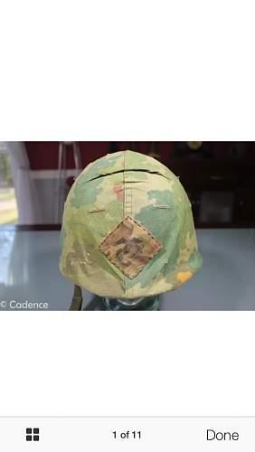 usmc patch on vietnam cover