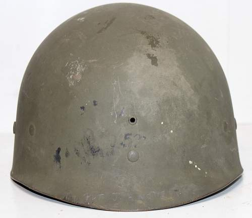 M1 Westinghouse liner: Authentic WW II?