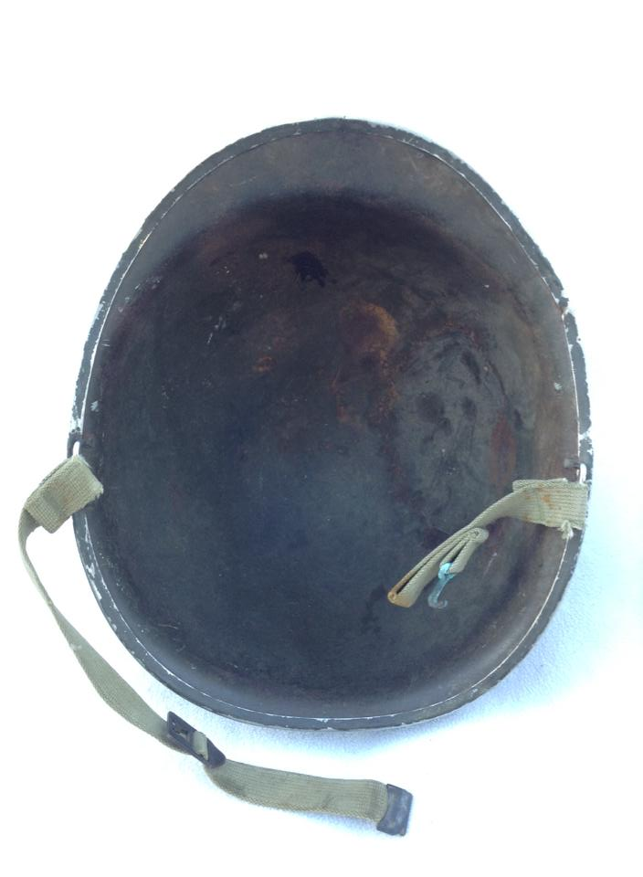 dating m1 helmet liner Willich