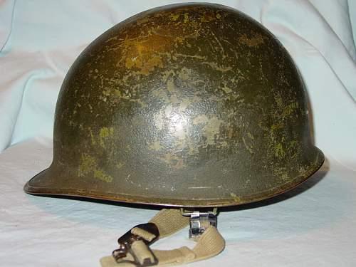 M1 shell - Help Please