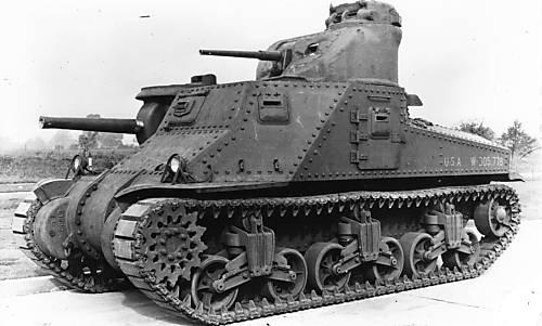 What Tank is This? Help Please
