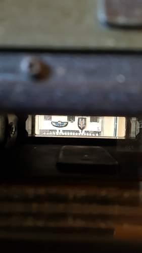 M6 Periscope