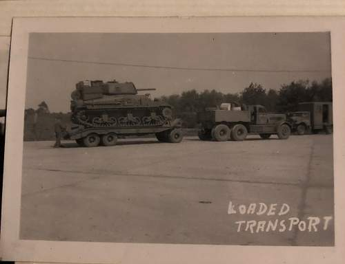 my uncles ww2 pics from the UK