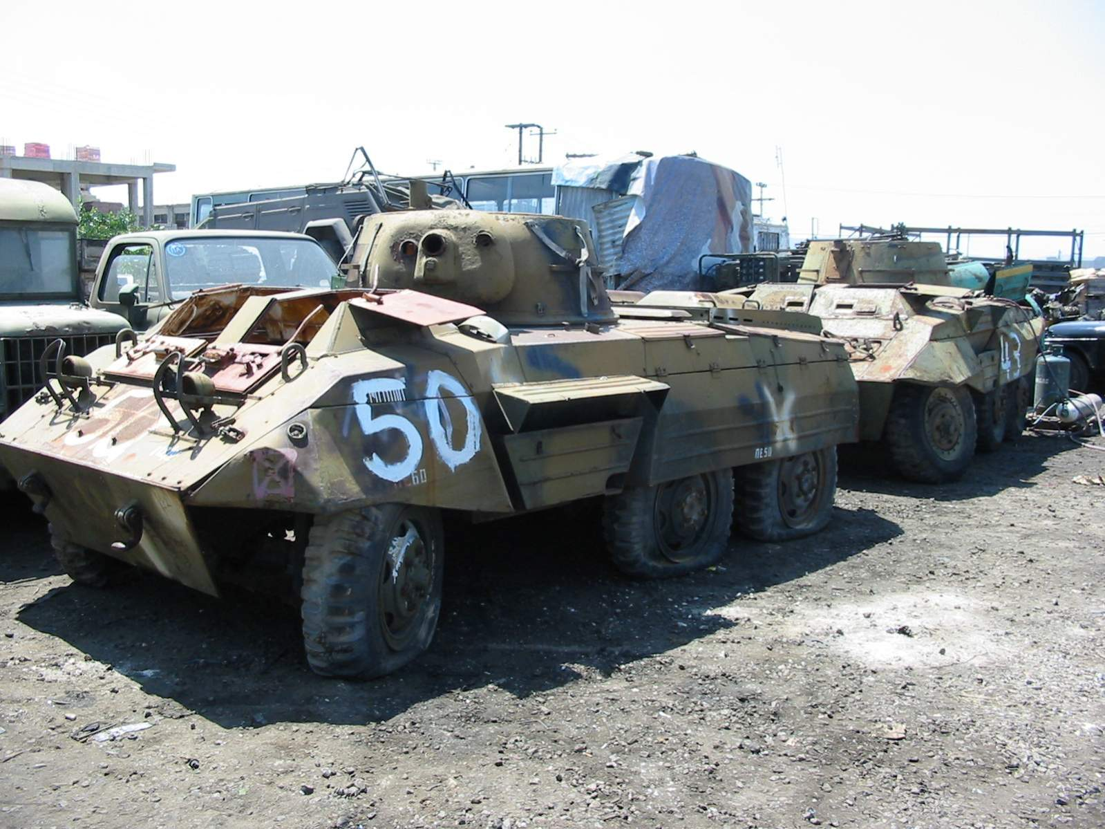 Go Back > Images For > Surplus Military Vehicles For Sale