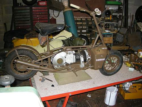 Click image for larger version.  Name:Welbike restored 010.jpg Views:320 Size:227.0 KB ID:665048