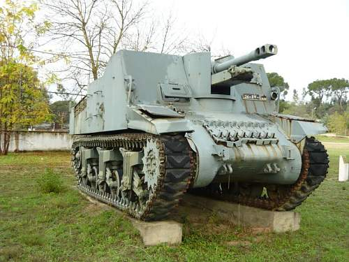tank versions based on the sherman