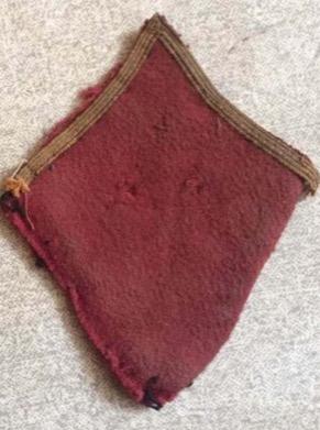 Post Your NKVD Buttonholes!