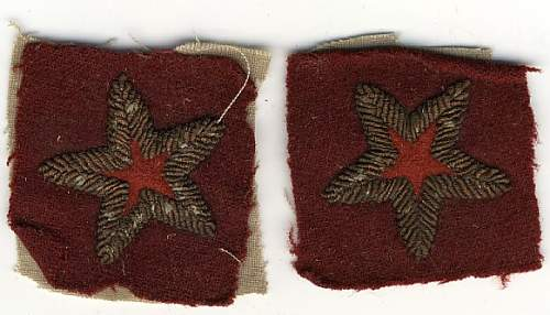 Click image for larger version.  Name:NKVD insignias2.jpg Views:124 Size:66.1 KB ID:426108