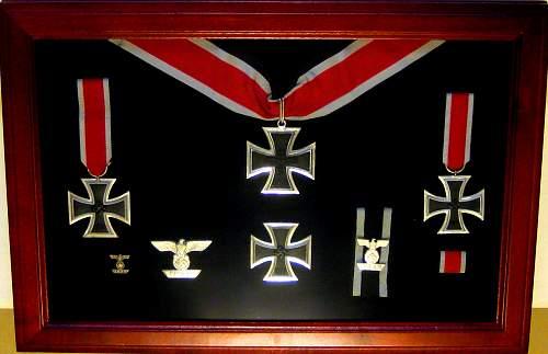 20 Juli 1944 Verwundetenabzeichen Adolf Hitlers Wolf Lair bomb survivors