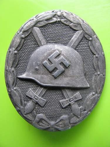Verwundetenabzeichen L/54