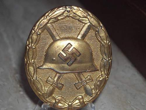 VWA Gold: Authentic or not?