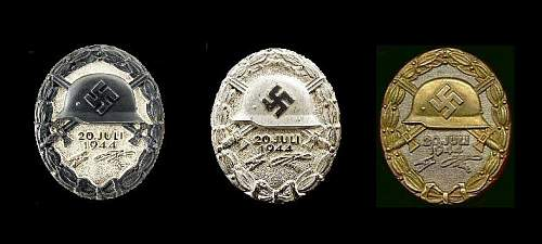 Click image for larger version.  Name:Wound_Badge_1944.jpg Views:183 Size:61.9 KB ID:439140
